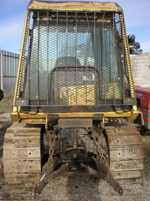 CHENILLARD NEW HOLLAND TK100A