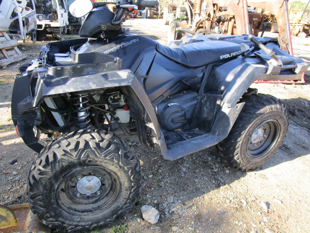 QUAD POLARIS SPORTMAN 570